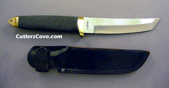 Pin Details About Vintage Cold Steel Tanto Knife Ventura California
